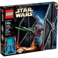 LEGO Star Wars Exclusives - TIE Fighter (75095)