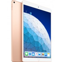 "MV0F2 iPad Air 10.5"" Wi-Fi + Cellular 64GB Gold 2019"