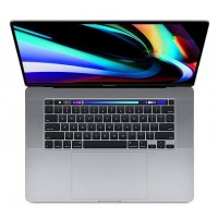 Apple MacBook Pro 16 Touch Bar: 2.4GHz 8-core 9th i9/32GB/RP5300M/512GB - Space Grey