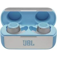 JBL Reflect Flow Teal (Blue/White)