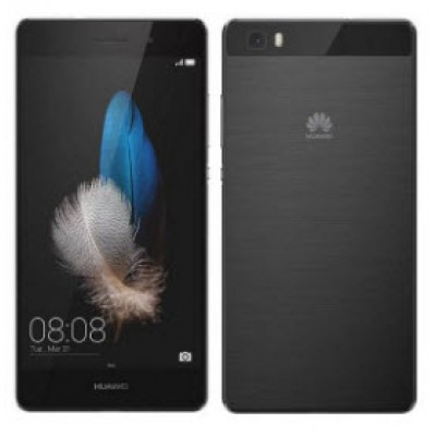 Huawei Ascend P8 Lite Black 16gb