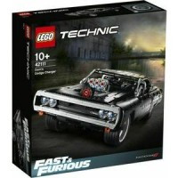"LEGO Technic Fast&Furious ""Dom's Dodge Charger"" 42111"
