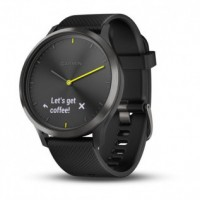 SMARTWATCH VIVOMOVE HR/BLACK