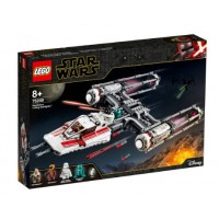 Lego Star Wars 75249 Resistance Y-Wing Starfighter™